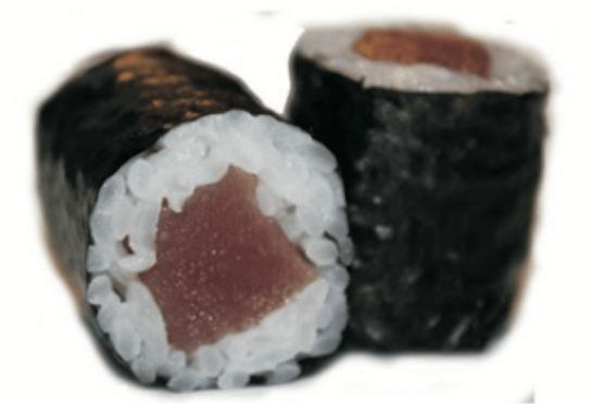 Maki Thon Hosomaki Sushi