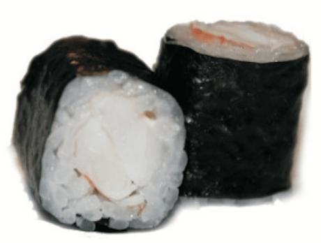 Maki Surimi Crabe Hosomaki