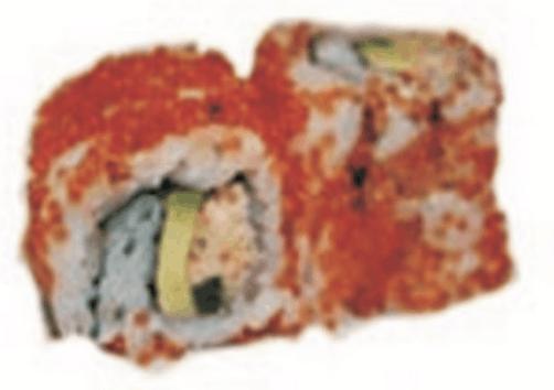 Cali Crabe Avocat Uramaki