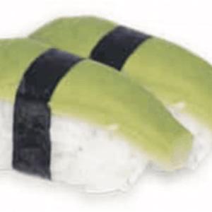 Avocat - Nigiri Sushi