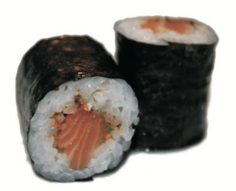 Maki Saumon épicé Hosomaki