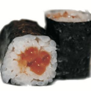 Maki Ikura Hosomaki