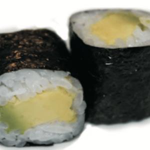 Maki Avocat Hosomaki