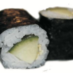 Maki Concombre Hosomaki