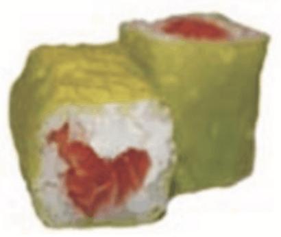 Maki Saumon Fromage Hosomaki