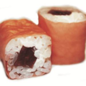 Maki Thon Fromage Hosomaki