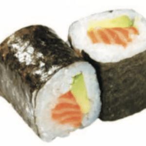 Maki Saumon Avocat Hosomaki